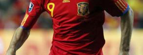 Włochy 1:1 Hiszpania