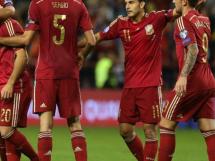 Rumunia 0:0 Hiszpania