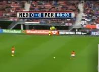 Holandia - Portugalia