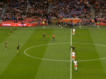 Holandia 2:0 Hiszpania