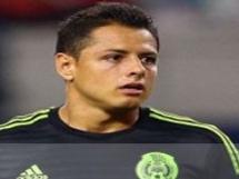 Honduras 0:2 Meksyk