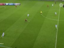 Werder Brema 1:4 Hertha Berlin