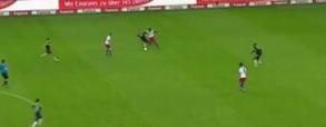Hamburger SV - FC Koln 1:1