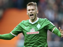 Paderborn - Werder Brema 2:2