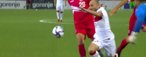 Islandia 0:2 Rumunia