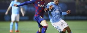 UD Ibiza 1:2 FC Barcelona