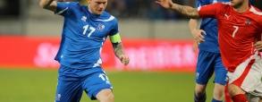 Islandia 2:1 Austria
