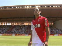Karabach Agdam 1:1 AS Monaco