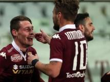 Torino 1:0 Ingolstadt 04
