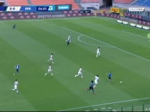 Inter Mediolan 6:0 Brescia