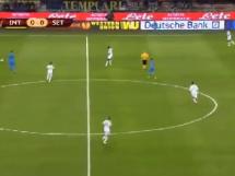 Inter Mediolan - Saint Etienne 0:0