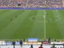 Inter Mediolan - Chievo Verona 0:0