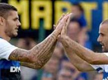 Stuttgarter 3:4 Inter