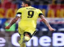 Napoli 0:2 Inter Mediolan