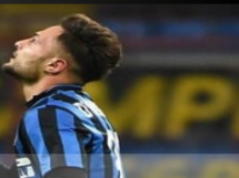 Inter Mediolan 3:1 US Palermo