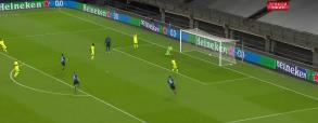Inter Mediolan 2:0 Getafe CF