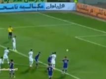 Iran 1:1 Japonia