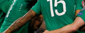 Irlandia 4:0 Oman