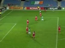 Gibraltar 0:4 Irlandia