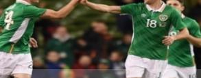 Irlandia 1:2 Białoruś