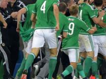 Ukraina 0:2 Irlandia Północna