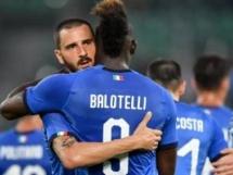 Włochy 2:1 Arabia Saudyjska