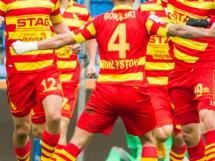 Wisła Płock 1:0 Jagiellonia Białystok