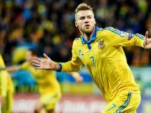 Rumunia 3:4 Ukraina