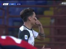Genoa 1:3 Juventus Turyn