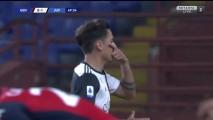Genoa 1:3 Juventus Turyn [Filmik]