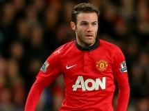 Manchester United 1:0 Aston Villa