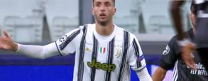 Juventus Turyn 2:1 Olympique Lyon