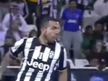 Juventus Turyn 2:2 Napoli