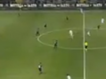 Parma 0:1 Juventus Turyn