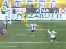Parma 1:0 Juventus Turyn