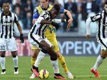 Juventus Turyn - Napoli 3:1