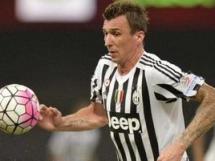 Juventus Turyn 2:0 Lazio Rzym