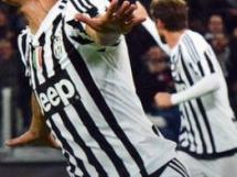 Juventus Turyn 1:0 Manchester City