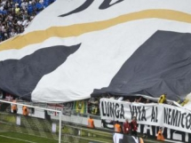 US Palermo - Juventus Turyn 0:3