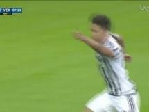Juventus Turyn 3:0 Verona