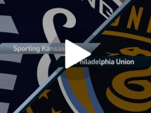 Kansas City 1:1 Philadelphia Union