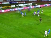 Sivasspor 1:0 Kasimpasa