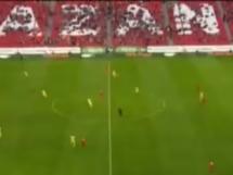 Rubin Kazan 1:2 Andżi Machaczkała