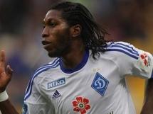 Dynamo Kijów 3:1 Skenderbeu Korcza