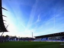 Karlsruher 2:0 Hannover 96