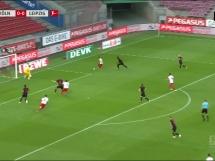 FC Koln 2:4 RB Lipsk