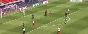 FC Koln 2:2 FSV Mainz 05
