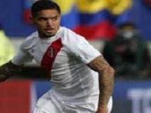 Kolumbia 2:0 Peru