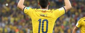 Peru 0:0 (2:4) Kolumbia