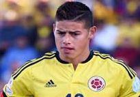 Kolumbia 0:1 Wenezuela